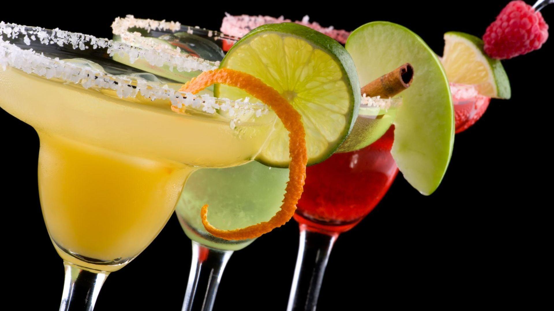 красивые коктейли фото