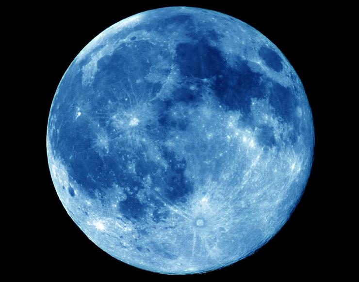 Луну сделать своими руками