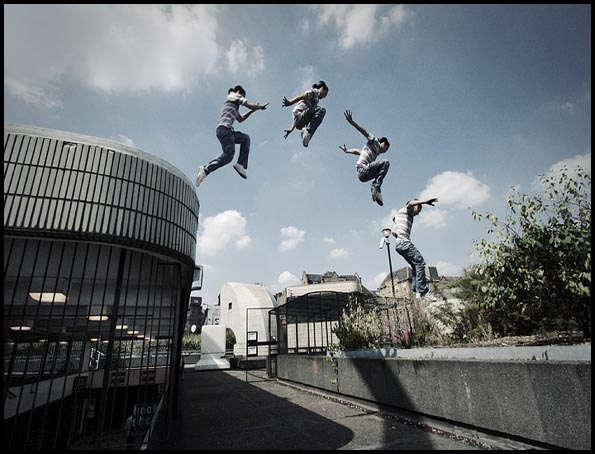 Parkour-Beat-your-fear1.www .download.ir